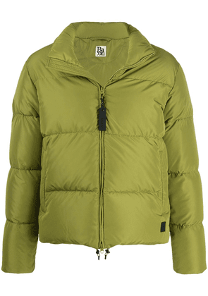 Bacon padded puffer jacket - Green