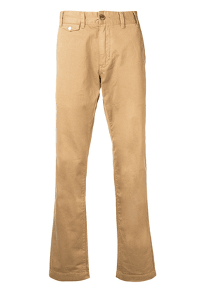 Barbour Neuston Twill chinos - Brown