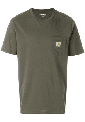 Carhartt classic fitted T-shirt - Green