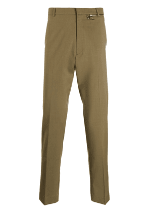 Cmmn Swdn Samson tailored trousers - Green