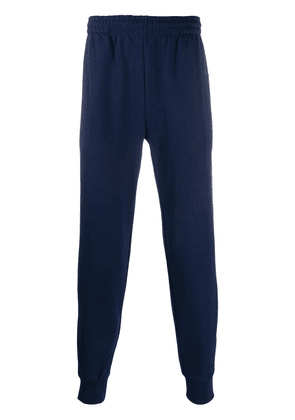 Fila jersey sweatpants - Blue