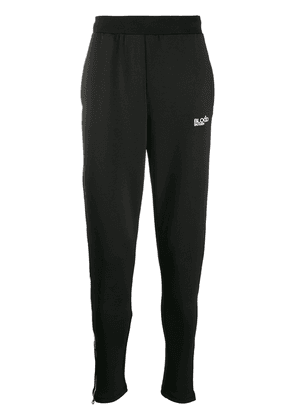 Blood Brother Jove tapered joggers - Black