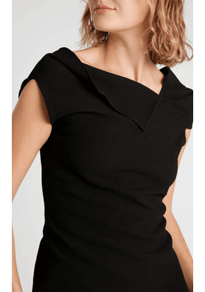 Raywell Top - 10 / Black