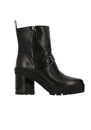 Flat Ankle Boots Flat Ankle Boots Women Hogan