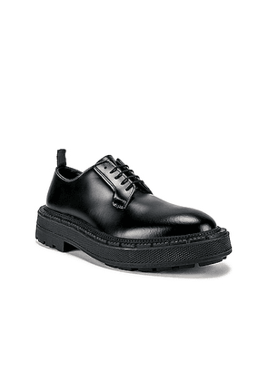 Eytys Alexis Shoe in Black - Black. Size 43 (also in 40,41,42,44,45).