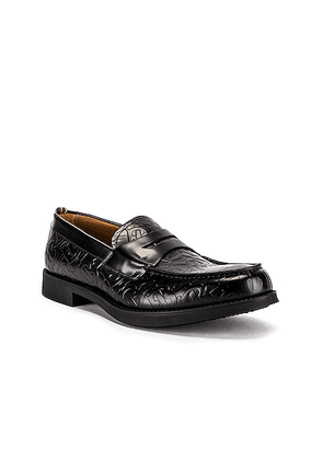 Burberry Emilie Loafers in Black - Black. Size 44 (also in 41,42,43,45).
