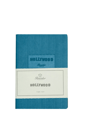 Hollywood Notebook