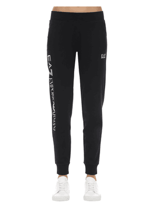 Train Stretch Cotton Sweatpants