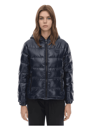 Kuma Nylon Down Jacket