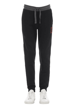 Train 7 Cotton Blend Sweatpants
