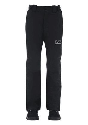 Padded Technical Ski Pants