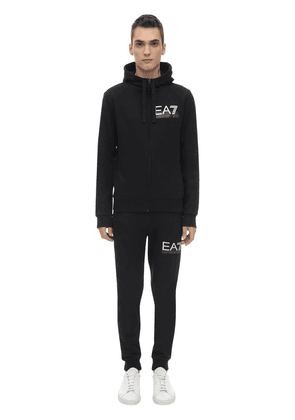 Train Visibility Sweatshirt & Sweatpants