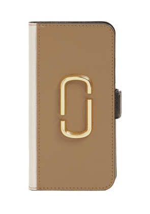 Grained Leather Iphone X/xs Case