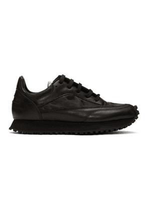 Comme des Garcons Comme des Garcons Black Spalwart Edition New Tempo Low Sneakers