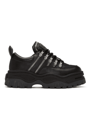 Eytys Black Angel Stash Sneakers