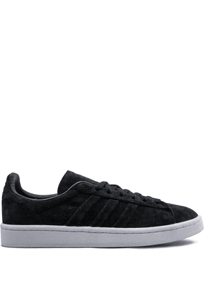 adidas Campus stitch and turn sneakers - Black
