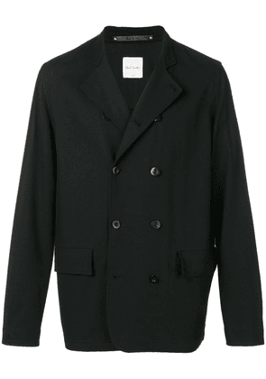 Paul Smith double-breasted blazer - Black