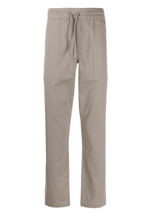 Soulland Poppe trousers - NEUTRALS