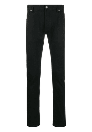 Balmain regular skinny jeans - Black