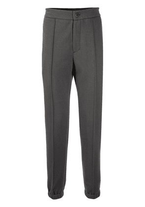 James Perse recycled double knit trackpants - Grey