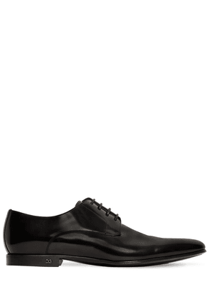 Positano Leather Lace-up Shoes