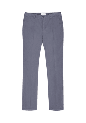 Reiss Nillson - Slim Fit Chinos in Mid Blue, Mens, Size 28