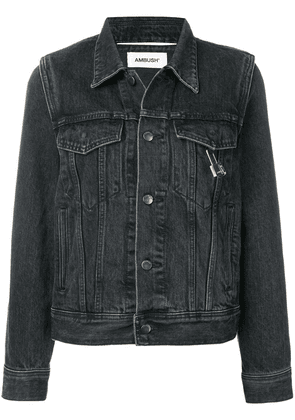 Ambush Nobo denim jacket - Black
