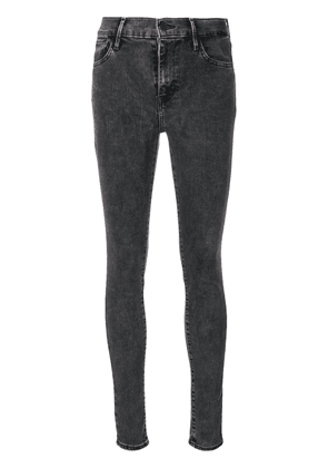 Levi's mid rise skinny jeans - Grey