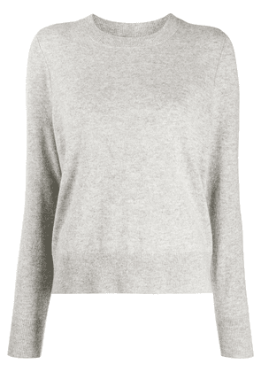 Tommy Hilfiger relaxed fit jumper - Grey