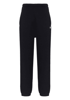 Fred Perry straight-leg track pants - Blue