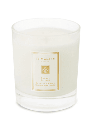 Jo Malone London - Orange Bitters Scented Candle, 200g - Colorless