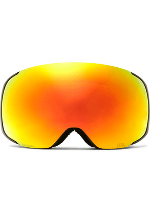 Anon - M2 Ski Goggles And Stretch-jersey Face Mask - Red