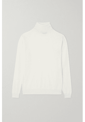 Stella McCartney - Wool Turtleneck Sweater - Ivory