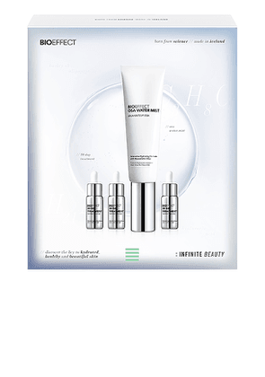 BIOEFFECT Infinite Beauty Skincare Set in Beauty: NA.