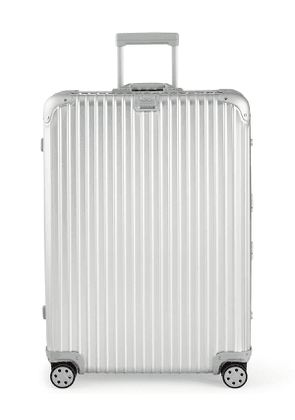 Topas Silver 32' Multiwheel Luggage