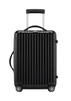 Salsa Deluxe Cabin Multiwheel Luggage, Black