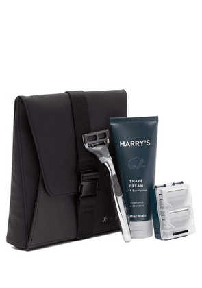 Want Les Essentiels X Harry'S Travel Shaving Kit