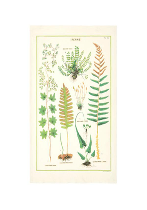Fern Cotton Tea Towel