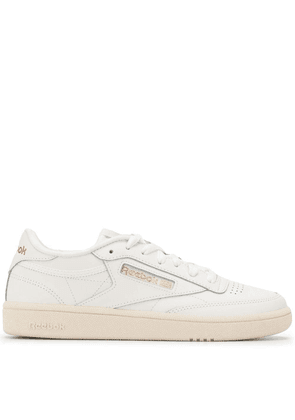 Reebok lace-up sneakers - White