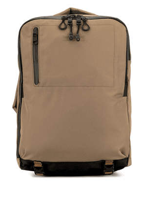 As2ov canvas backpack - Green