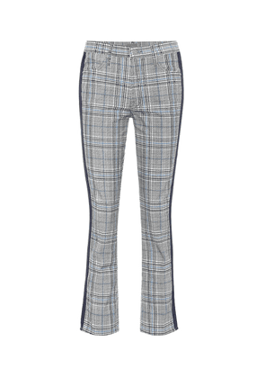 The Insider Ankle straight pants