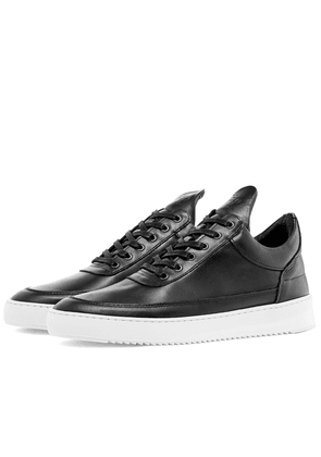 Filling Pieces Low Top Sneaker