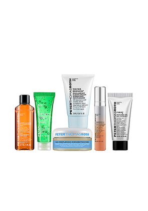 Peter Thomas Roth The A-List Kit in Beauty: NA.
