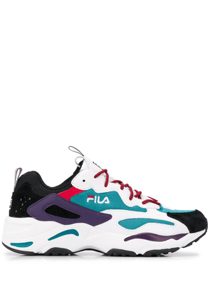 Fila Ray Tracer chunky sneakers - Blue