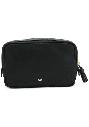 Anya Hindmarch Important Things pouch - Black