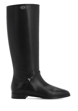 15mm Rosie Leather Boots