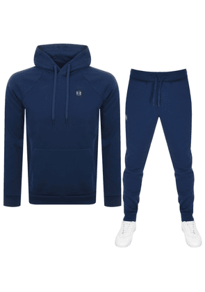 Under Armour Rival Tracksuit Navy