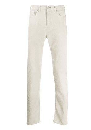 PS Paul Smith slim jeans - NEUTRALS