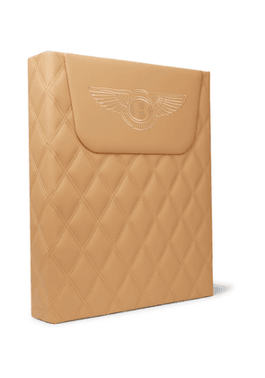 Assouline - Bentley: The Impossible Collection Hardcover Book - Cream