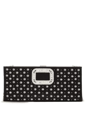 Pilgrim Mini Stars embellished clutch